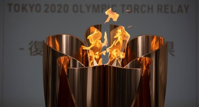 Tokyo Olimpiyatlarının meşalesi 14 eyalet gezecek