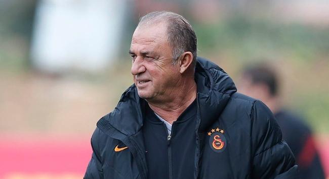 Galatasarayda hedef milli araya kayıpsız girmek
