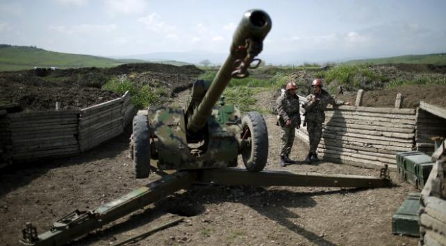 Fransız milletvekilinden Ermenistanın işgaline tepki