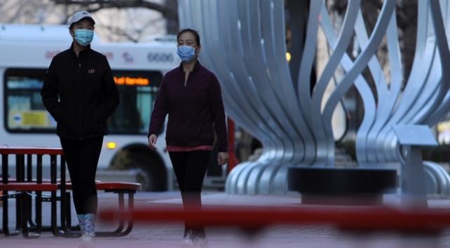 Kanadada COVID-19 kaynaklı can kaybı 10 bini aştı