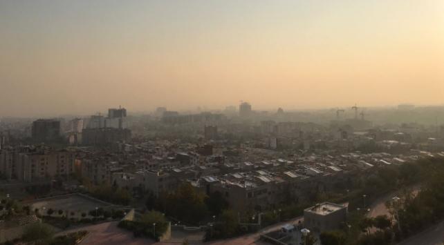 Koronavirüs ölümleriyle hava kirliliğinin bağlantılı olduğu ortaya çıktı