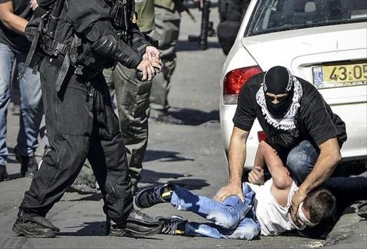 İsrailde 13 yaşındaki Filistinli çocuğa 3 yıl hapis cezası verildi