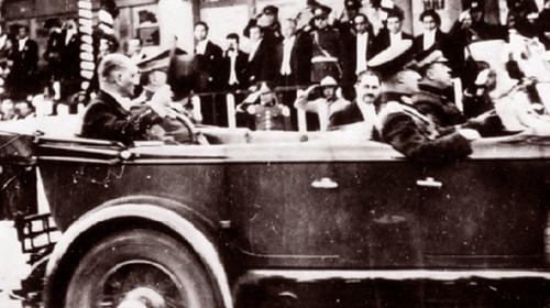 Cumhuriyetin ilk tanıkları: Atatürk'ü gören çocuklar