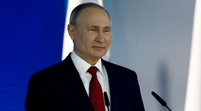 Vladimir Putin: Türkiyenin de olduğu müzakerelerle çözüme ulaşılması gerekiyor