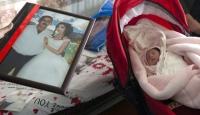 Ermenistan saldırısı 20 günlük bebeği öksüz bıraktı