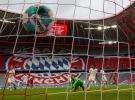 Almanya'da maçlar yeniden seyircisiz