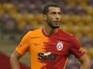 Galatasaray'da Belhanda sıkıntısı