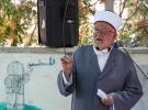 İsrail güçlerinden Mescidi Aksa İmam Hatibi Şeyh Sabriye tehdit