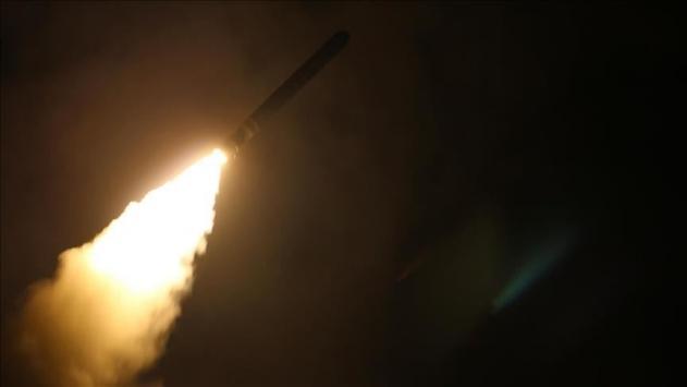ABDden kıtalararası balistik füze testi