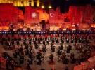 Patara Antik Kentinde Büyük Cumhuriyet Konseri