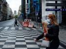 Fransa'da COVID19 vaka sayısı yeniden 50 bine yaklaştı