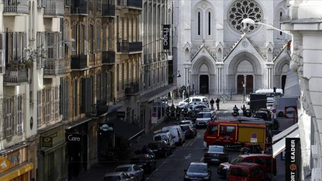 İslam dünyasından Fransadaki terör saldırısına tepki
