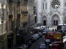 İslam dünyasından Fransa'daki terör saldırısına tepki