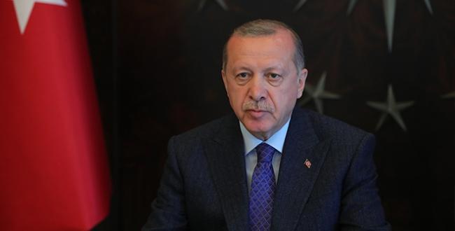 Cumhurbaşkanı Erdoğan: Devletimizin tüm imkanlarıyla vatandaşlarımızın yanındayız