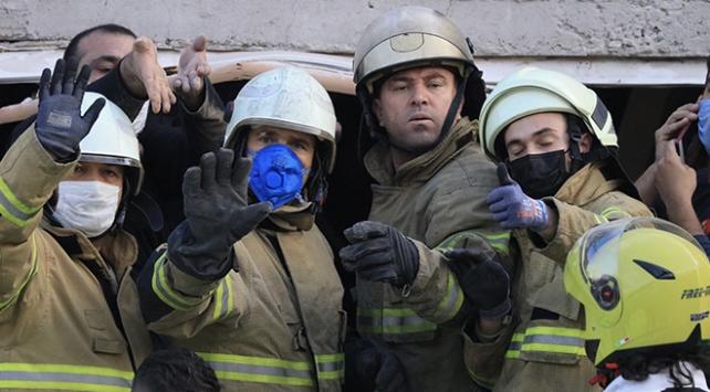 AFAD: 17 kişi hayatını kaybetti 763 yaralı var