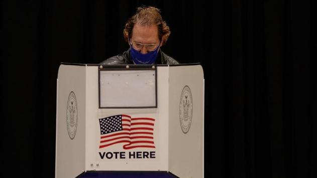 ABDde 3 Kasımdaki başkanlık seçimleri ile ilgili 230dan fazla dava açıldı