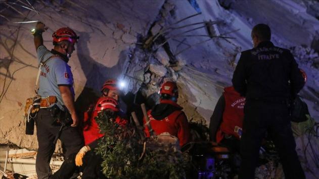 Depremle ilgili provokatif paylaşım yapan 3 kişi gözaltına alındı