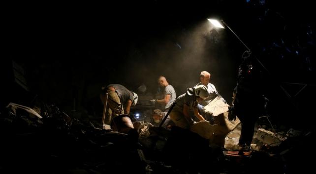 Depremin ardından dünyadan Türkiyeye destek mesajı yağdı