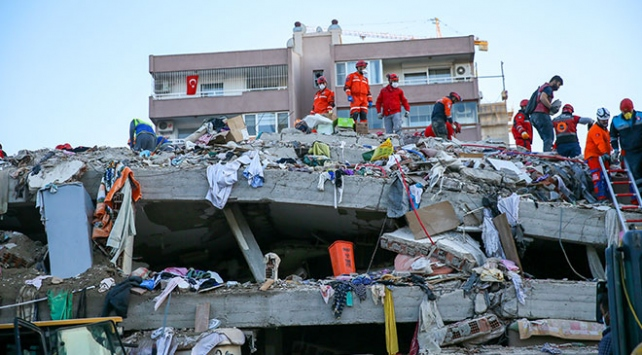 Depremde can kaybı 51 oldu