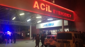 Yalova'daki bir tersanede patlama: 5 yaralı