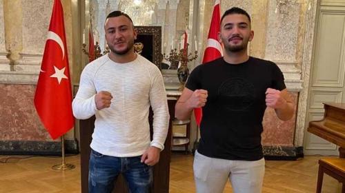Viyana'daki terör saldırısında yaralanan Türk genç yaşadıklarını anlattı