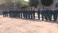 Azerbaycan, Ermeni işgalinden kurtarılan bölgelere karakollar kuruyor