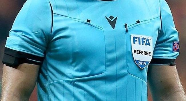 MHK FIFA kokartı için adaylarını belirledi