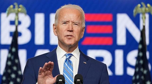 Michigan'da Biden kazandı