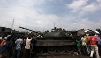 Afrika Liderleri Savaşın Bitmesini İstiyor
