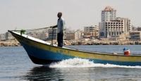 İsrail Ablukayı Hafifletiyor