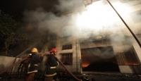 Bangladeş'te Korkunç Yangın: 120 Ölü