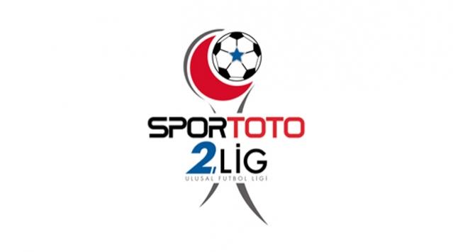 Spor Toto 2. Lig karması belli oldu