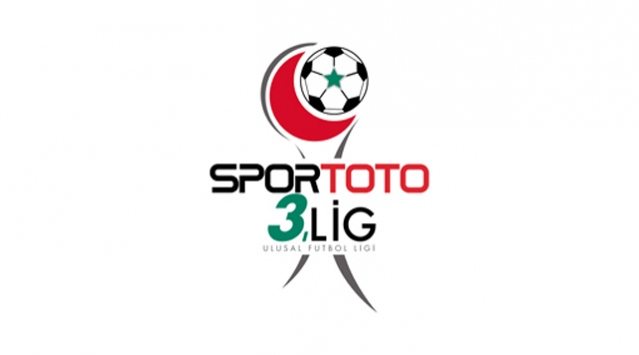Spor Toto 3. Lig karması belli oldu