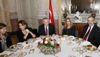 ''Hoşgörü Sempozyumu'' Viyana'da Başlıyor