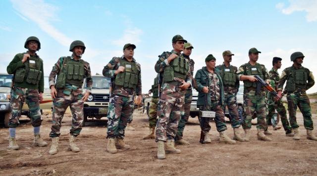 Irakta Gerginlik Tırmanıyor