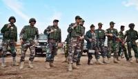 Irak'ta Gerginlik Tırmanıyor