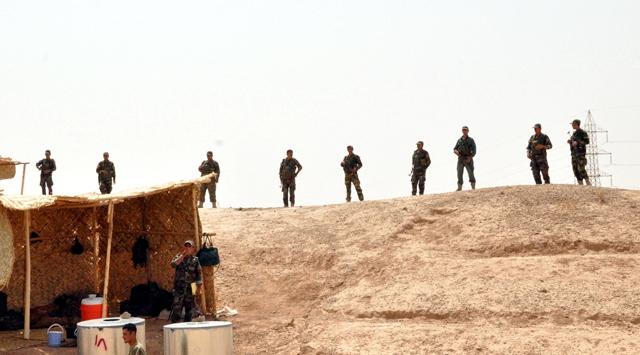 Irakta Uzlaşma Sağlandı