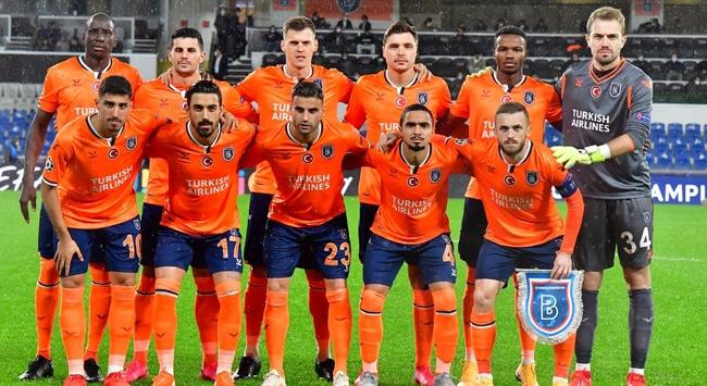 Başakşehirin UEFA kazancı 24 milyon euroya ulaştı