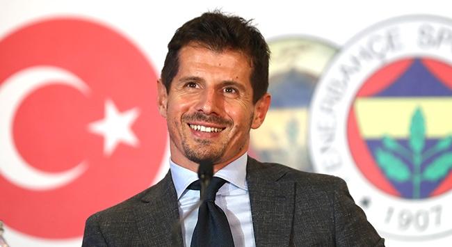 Emre Belözoğlu: Fenerbahçe şampiyonlukta en büyük adayıdır