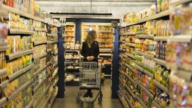 Ekim ayı enflasyon rakamları açıklandı… TÜİK 2020 Ekim enflasyon oranı