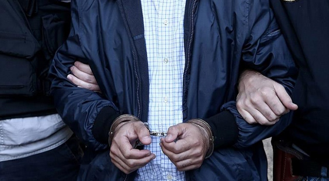 Diyarbakırda PKK/KCK operasyonu: 26 öğretmen gözaltında