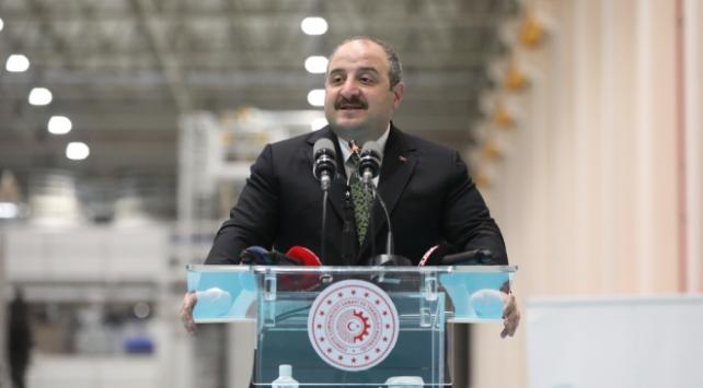 Bakan Varank: Türkiye vizyoner projelerle emsallerinden ayrıştı