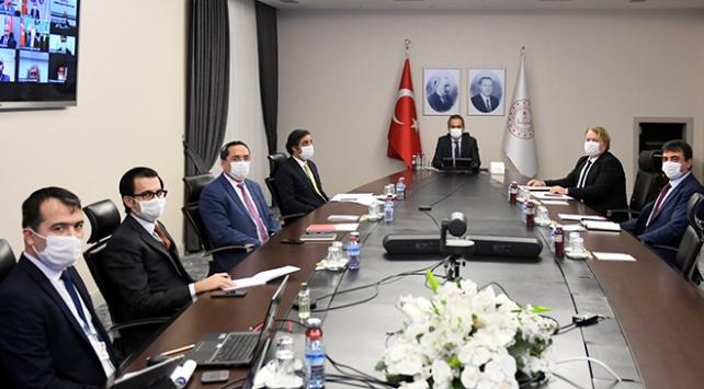 MEBden AR-GE merkezlerine 10 milyon lira başlangıç desteği