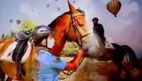 Güzel atlar diyarında kadın astsubay olmak:JAKEM
