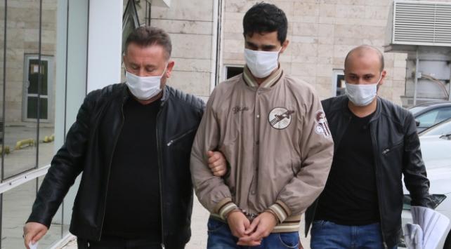 Samsunda terör örgütü DEAŞ üyesi tutuklandı