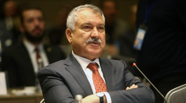 Adana Büyükşehir Belediye Başkanı Karalar koronavirüse yakalandı