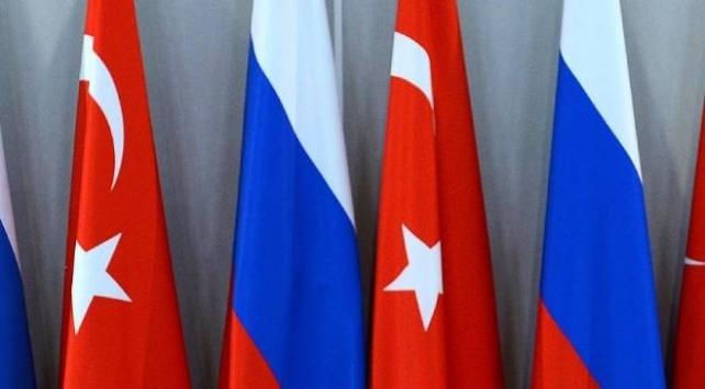Türkiye ile Rusya arasında Karayolu Taşımacılığı Anlaşması imzalandı