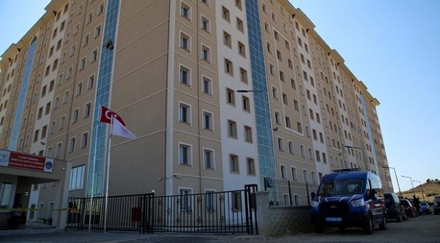 Aydında izolasyon kurallarına uymayan 119 kişi yurda yerleştirildi