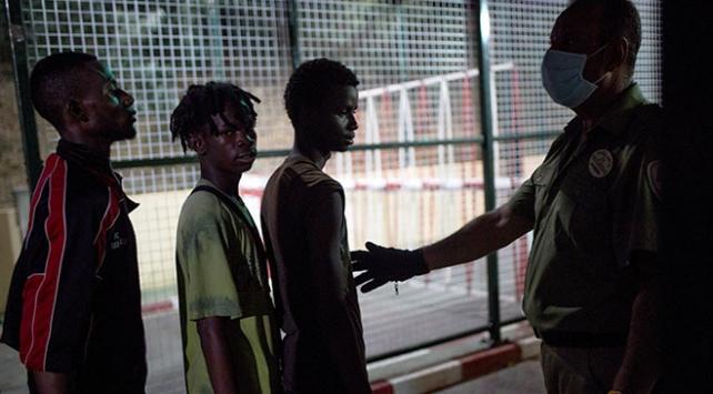 Fas yaklaşık 27 bin kişinin yasa dışı göçüne engel oldu