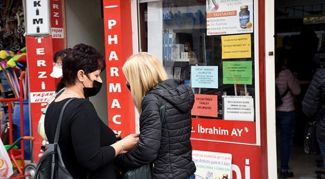 Bulgar turistler Edirnede aspirin satışlarını yüzde 84 artırdı